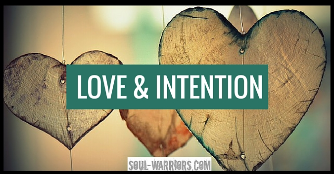 Love & Intention (1)