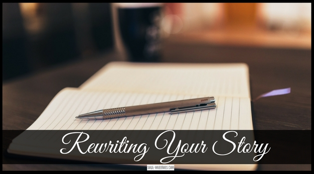 Feeling especially victimized by a past event? Try rewriting your story from sob story to hero's saga (or comedy!) - check out this post at www.soul-warriors.com/battle-tactics-rewriting-your-story for how and an example.