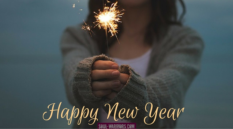 Happy New Year FB Blog