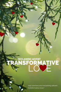 Transformative Love