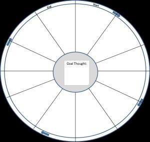 focus wheel blank