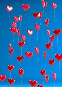Hearts by graur razvan ionut