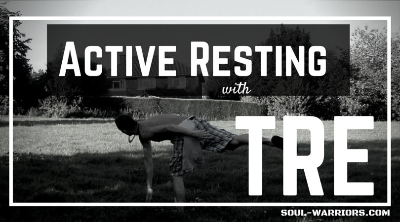 Active Resting with TRE