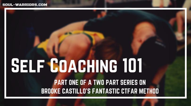 Self Coaching 101 FB