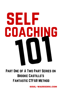 Self Coaching 101 Part 1 Pin