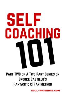 Self Coaching 101 Part 2 Pin