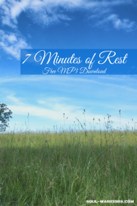 7 Minutes of Rest (1)