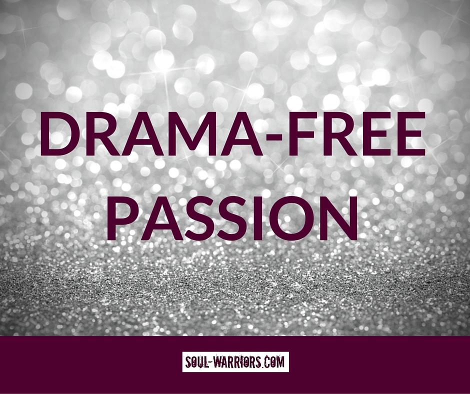 DRAMA-FREE PASSION FB
