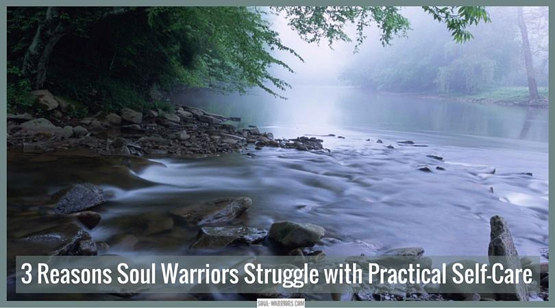 3 reasons soul warriors fb