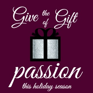 passion gift