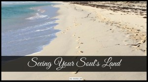 Finding a visual representation of your soul's land can bring clarity to a process that often feels intangible. Click through to learn more about your soul's land and how to create your visual representation at: http://www.soul-warriors.com/seeing-your-souls-land/