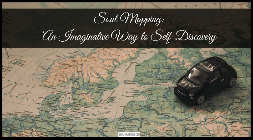 Soul Mapping is an extensive inquiry process to help you understand what your soul is longing for you to explore right now and in the future. Click through to http://www.soul-warriors.com/soul-mapping-an-imaginative-way-to-self-discovery to learn more about it.