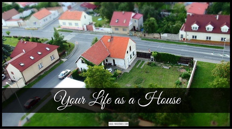 Your Life as a House FB