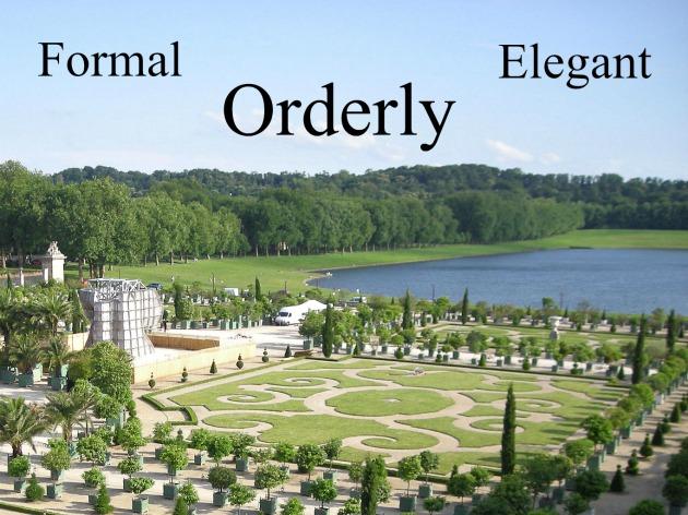 Orderly formal Elegant Soul Land